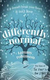Differently Normal