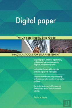 Bertrand.pt - Digital Paper The Ultimate Step-By-Step Guide