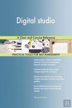 Bertrand.pt - Digital Studio A Clear And Concise Reference