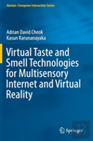 Digital Taste And Smell