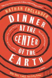 Dinner At The Center Of The Earth