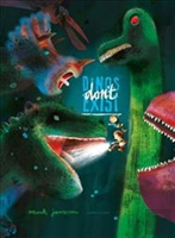 Dinos Don'T Exist