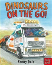 Dinosaurs On The Go Box Set