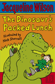 Dinosaur'S Packed Lunch
