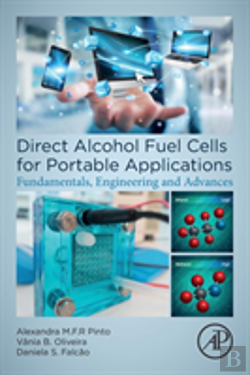 Bertrand.pt - Direct Alcohol Fuel Cells For Portable Applications