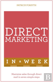 Direct Marketing In A Week