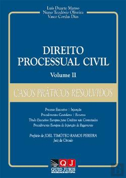 Bertrand.pt - Direito Processual Civil - Volume II