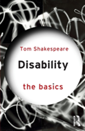 Disability The Basics Shakespeare
