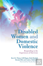 Disabled Women And Domestic Violence