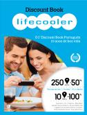 Discount Book Lifecooler 2015 / 2016
