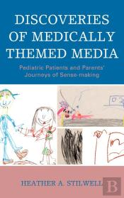 Discoveries Of Medically Themed Media
