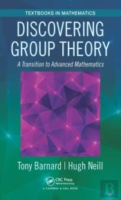 Discovering Group Theory