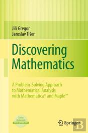 Discovering Mathematics