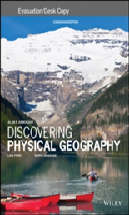 Discovering Physical Geography Evaluation Copy