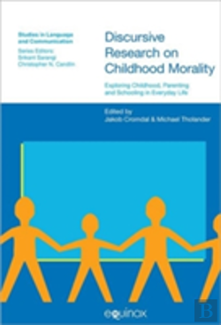 Bertrand.pt - Discursive Research On Childhood Moralit