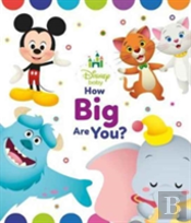 Disney Baby How Big Are You?