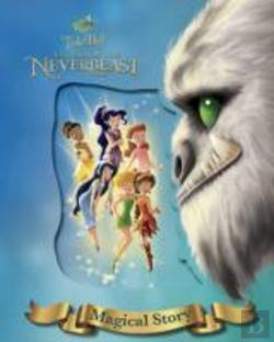 Bertrand.pt - Disney Fairies Tinker Bell And The Legend Of The Neverbeast Magical Story