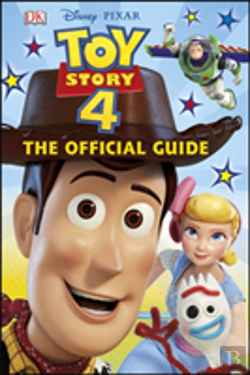 Bertrand.pt - Disney Pixar Toy Story 4 The Official Guide