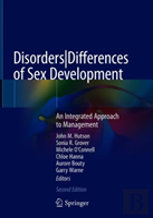 Disorders|Differences Of Sex Development