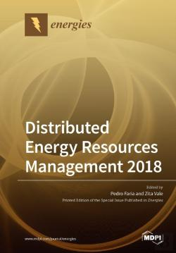 Bertrand.pt - Distributed Energy Resources Management 2018