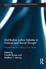 Distributive Justice Debates In Political And Social Thought