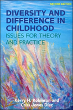 Bertrand.pt - Diversity And Difference In Childhood: Issues For Theory And Practice