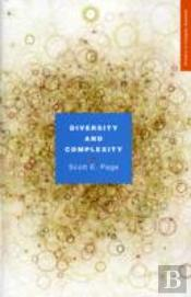Diversity In Complex Adaptive Systems