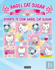 Diverte-te Com Angel Cat Sugar