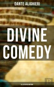Divine Comedy (Illustrated Edition)