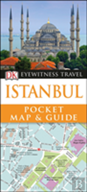 Dk Eyewitness Pocket Map And Guide Istanbul