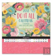Do It All, Bold Blossoms P W