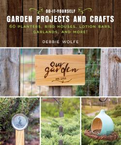 Bertrand.pt - Do-It-Yourself Garden Projects And Crafts