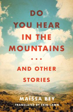 Bertrand.pt - Do You Hear In The Mountains... And Other Stories