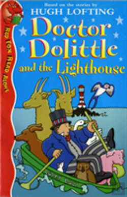 Bertrand.pt - Doctor Dolittle And The Lighthouse
