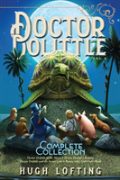 Doctor Dolittle The Complete Collection, Volume 4
