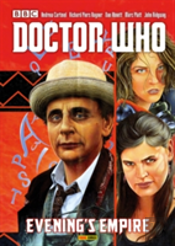 Doctor Who: Evening'S Empire