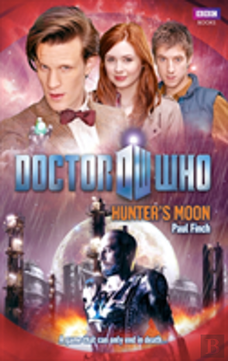 Bertrand.pt - Doctor Who: Hunter'S Moon