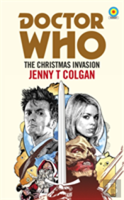 Doctor Who The Christmas Invasion