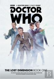 Doctor Who, The Lost Dimension Vol 1