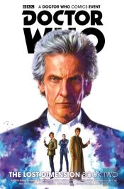 Doctor Who, The Lost Dimension Vol 2