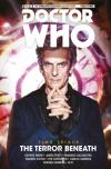 Bertrand.pt - Doctor Who - The Twelfth Doctor: Time Trials