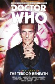 Doctor Who - The Twelfth Doctor: Time Trials