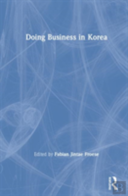 Bertrand.pt - Doing Business In Korea