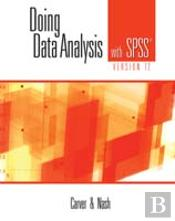 Doing Data Anl Spss Vr 12.0-Cd