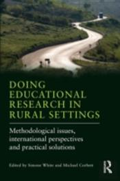 Doing Educational Research In Rural Settings