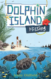 Dolphin Island: Missing