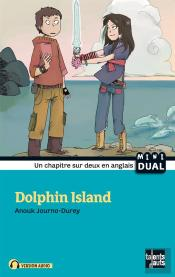 Dolphin Island Nouvelle Edition