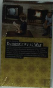 Domesticity At War (Ingles)