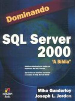 Bertrand.pt - Dominando SQL Server 2000