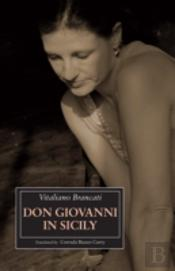 Don Giovanni In Sicily
